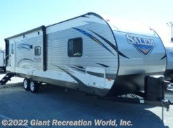 New 2018  Forest River Salem 28RLSS by Forest River from Giant Recreation World, Inc. in Ormond Beach, FL