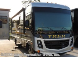 Used 2016  Holiday Rambler  Trek 26HM by Holiday Rambler from Giant Recreation World, Inc. in Ormond Beach, FL