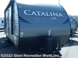 New 2018  Coachmen Catalina SBX 261BH by Coachmen from Giant Recreation World, Inc. in Ormond Beach, FL