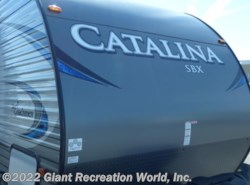 New 2018  Coachmen Catalina SBX 251RLS by Coachmen from Giant Recreation World, Inc. in Ormond Beach, FL