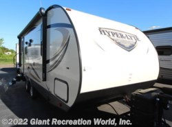 New 2018  Forest River  Hemisphere 23RBHL by Forest River from Giant Recreation World, Inc. in Ormond Beach, FL