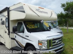 New 2017  Coachmen Freelander  21QBF by Coachmen from Giant Recreation World, Inc. in Ormond Beach, FL
