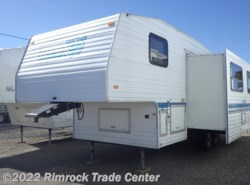 Used 1996  Fleetwood Prowler  by Fleetwood from Rimrock Trade Center in Grand Junction, CO