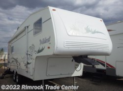Used 2003  Forest River Wildcat  by Forest River from Rimrock Trade Center in Grand Junction, CO