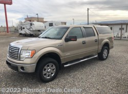 Used 2011  Ford  F150 Eco-Boost by Ford from Rimrock Trade Center in Grand Junction, CO