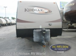 Used 2012  Dutchmen Kodiak 279RBSL by Dutchmen from AC Nelsen RV World in Omaha, NE