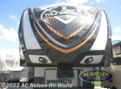 New 2017  Forest River XLR Thunderbolt 395AMP by Forest River from AC Nelsen RV World in Omaha, NE