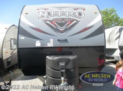 New 2017  Forest River XLR Nitro 28KW by Forest River from AC Nelsen RV World in Omaha, NE