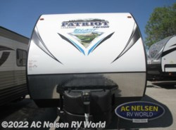 New 2017  Coachmen Freedom Express Blast 271BL by Coachmen from AC Nelsen RV World in Omaha, NE