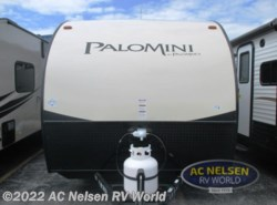 New 2017 Palomino PaloMini 177BH available in Omaha, Nebraska
