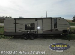 New 2017  Forest River  Patriot Edition 26RR by Forest River from AC Nelsen RV World in Omaha, NE