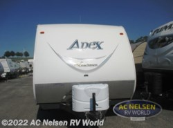 Used 2013  Coachmen Apex Ultra-Lite 298BHS