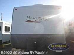 Used 2013  Highland Ridge Mesa Ridge MR331BHS by Highland Ridge from AC Nelsen RV World in Omaha, NE