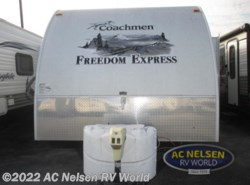 Used 2011  Coachmen Freedom Express 292BHDS by Coachmen from AC Nelsen RV World in Omaha, NE