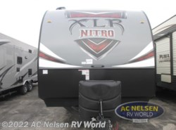 New 2017  Forest River XLR Nitro 29KW by Forest River from AC Nelsen RV World in Omaha, NE