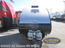 New 2017  Aliner Ascape  by Aliner from AC Nelsen RV World in Omaha, NE