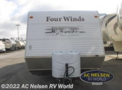 Used 2008  Dutchmen Four Winds Express Lite 28R-GS by Dutchmen from AC Nelsen RV World in Omaha, NE