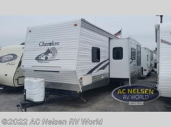 Used 2006  Forest River Cherokee 32B by Forest River from AC Nelsen RV World in Omaha, NE