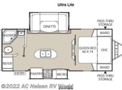 Used 2014  Coachmen Freedom Express 233RBS by Coachmen from AC Nelsen RV World in Omaha, NE