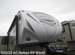 New 2018  Coachmen Chaparral 381RD by Coachmen from AC Nelsen RV World in Omaha, NE