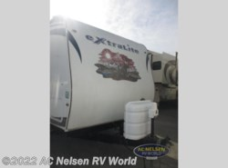 Used 2012  Forest River Wildcat eXtraLite 31BHS