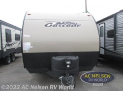 New 2018  Forest River  Patriot Edition 26RL by Forest River from AC Nelsen RV World in Omaha, NE