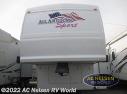 Used 2004  Forest River All American Sport 36CKSS by Forest River from AC Nelsen RV World in Omaha, NE