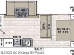 New 2018  Coachmen  Patriot Edition 248RBS by Coachmen from AC Nelsen RV World in Omaha, NE
