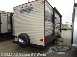 New 2018  Forest River Cherokee Wolf Pup 18TO by Forest River from AC Nelsen RV World in Omaha, NE