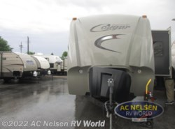 Used 2013  Keystone Cougar High Country 321RES by Keystone from AC Nelsen RV World in Omaha, NE