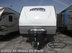 New 2018  Coachmen Freedom Express Blast 301BLDS by Coachmen from AC Nelsen RV World in Omaha, NE