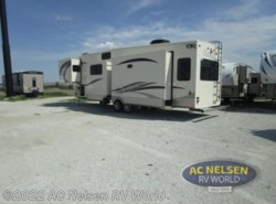 New 2018  Palomino Columbus Compass 377MBC by Palomino from AC Nelsen RV World in Omaha, NE