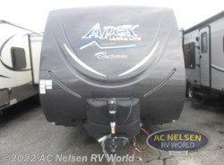 New 2018  Coachmen Apex Ultra-Lite 215RBK by Coachmen from AC Nelsen RV World in Omaha, NE