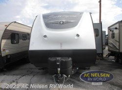 New 2018  Forest River Surveyor 243RBS by Forest River from AC Nelsen RV World in Omaha, NE