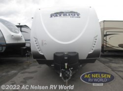 New 2018  Coachmen Freedom Express Liberty Edition 320BHDSLE by Coachmen from AC Nelsen RV World in Omaha, NE