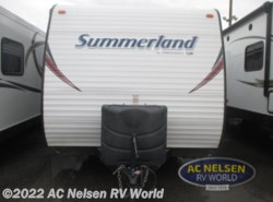 Used 2015  Keystone  Summerland 1890FL by Keystone from AC Nelsen RV World in Omaha, NE