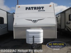 Used 2009  Forest River Cherokee Grey Wolf 29BH by Forest River from AC Nelsen RV World in Omaha, NE