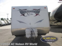 Used 2013  Forest River Wildwood X-Lite 251RLXL