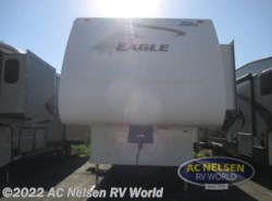 Used 2007  Jayco Eagle 313 RKS by Jayco from AC Nelsen RV World in Omaha, NE