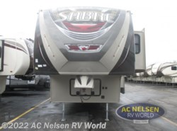 Used 2013  Palomino Sabre 36QBOK by Palomino from AC Nelsen RV World in Omaha, NE