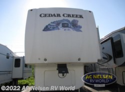 Used 2011 Forest River Cedar Creek 36RE available in Omaha, Nebraska