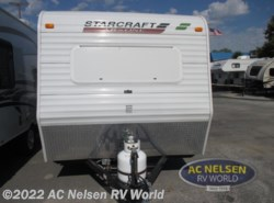 Used 2012  Starcraft AR-ONE 14RB