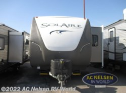 New 2018  Palomino Solaire Ultra Lite 304RKDS by Palomino from AC Nelsen RV World in Omaha, NE