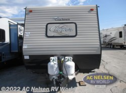New 2018 Coachmen Clipper Ultra-Lite 21FQ available in Omaha, Nebraska