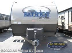 New 2018  Forest River Cherokee 264CK by Forest River from AC Nelsen RV World in Omaha, NE