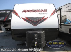 New 2018  Coachmen Adrenaline 25QB by Coachmen from AC Nelsen RV World in Omaha, NE