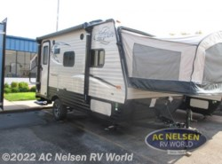 New 2018  Coachmen Clipper Ultra-Lite 16RBD by Coachmen from AC Nelsen RV World in Omaha, NE