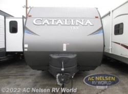 New 2018  Coachmen Catalina SBX 261RKS by Coachmen from AC Nelsen RV World in Omaha, NE