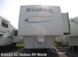 Used 2005  Nu-Wa Discover America 35 1/2 RKQG NEW FOR 2005 by Nu-Wa from AC Nelsen RV World in Omaha, NE