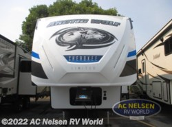New 2018  Forest River Cherokee Arctic Wolf 255DRL4 by Forest River from AC Nelsen RV World in Omaha, NE